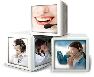 IOKCall® 呼叫中心系统