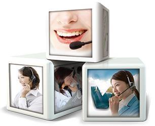 【电话外呼营销系统】电话机器人智能公司